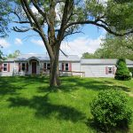 1036 State Route 247, Hillsboro – SOLD!