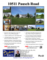 10511 Pausch Road Brochure